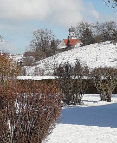 Westerheim im Winter