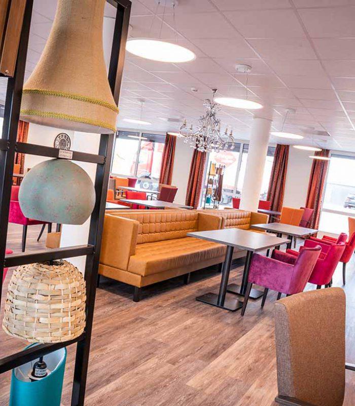 Servicehaus Sonnenhalde Stockach Café