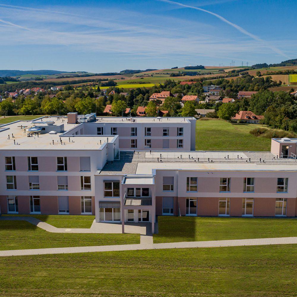Servicehaus Sonnehalde Tengen