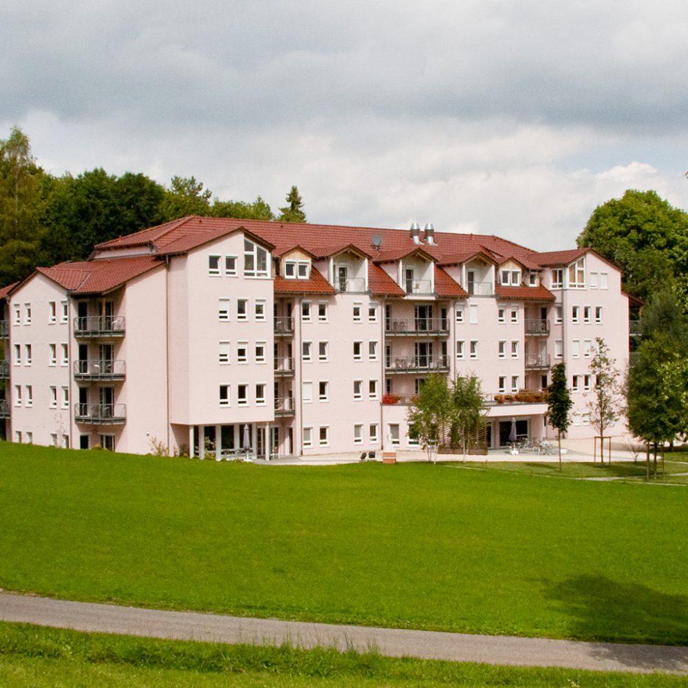 Servicehaus Sonnehalde Trochtelfingen
